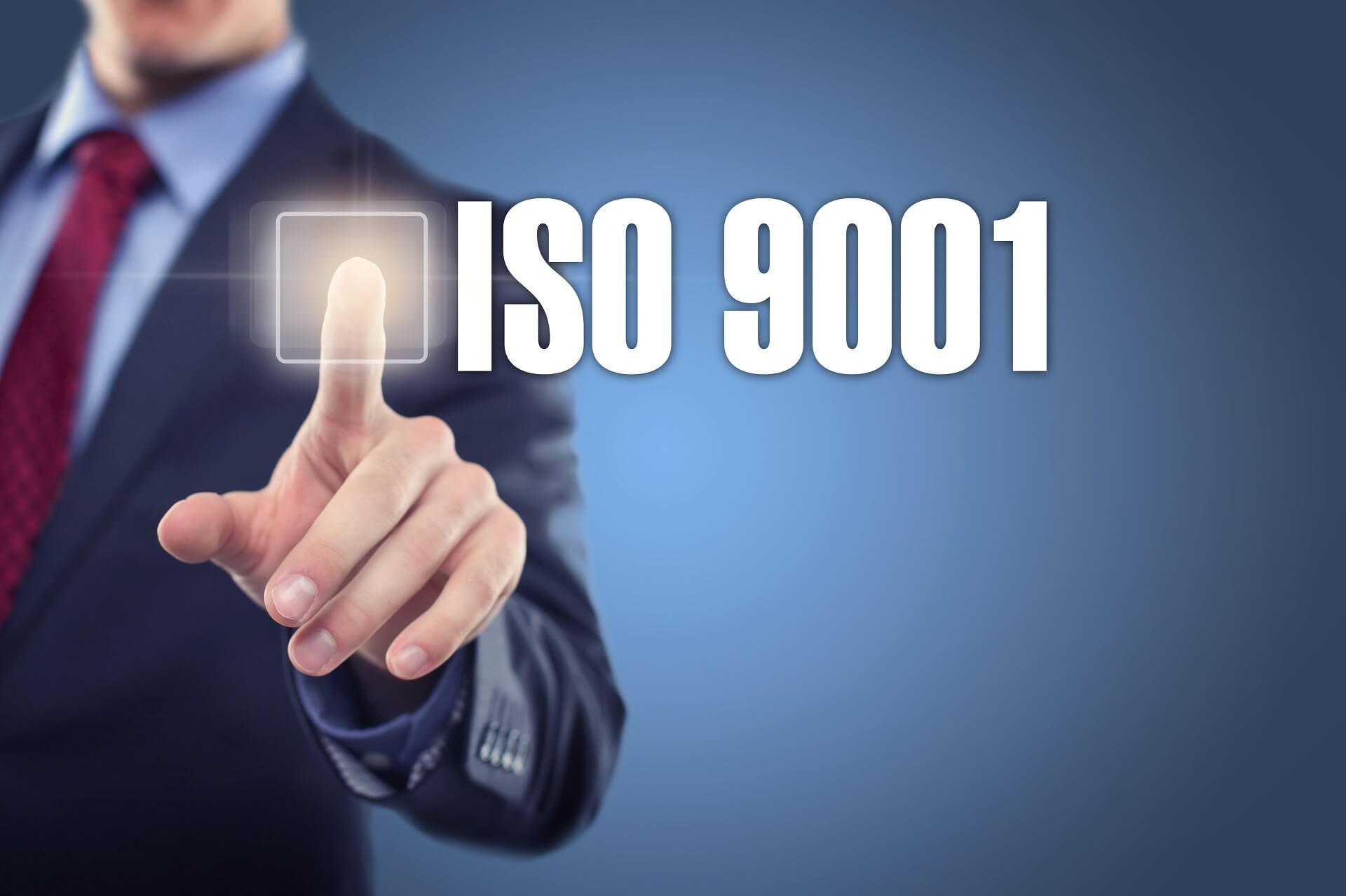 Getting ISO 9001 Certified-ISO 9001 San Diego, CA-ISO PROS #7